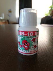 HB-101の成分