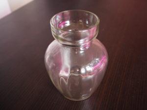 ヒヤシンス花瓶